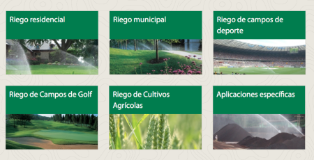 rainbird irrigation systems grid
