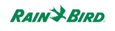 rain bird logo font and image