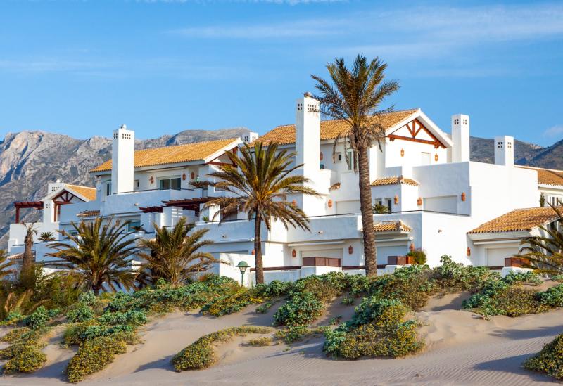 marbella houses
